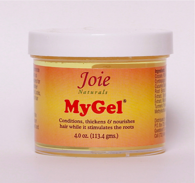 Joie-Natural-My-Gel-400